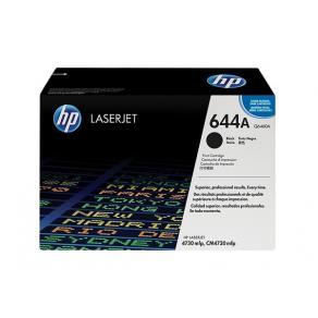 Toner HP Q6460A 644A Svart