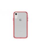 LifeProof SLAM - Baksidesskydd för mobiltelefon - korallfärgad