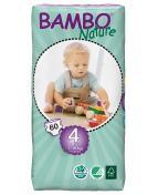 Bambo Nature Maxi 7-18kg 60/fp