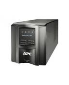 APC Smart-UPS 750VA LCD - UPS - AC 120 V - 500 Watt - 750 VA