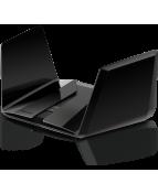 NETGEAR Nighthawk RAX200 - Trådlös router - 5-portars switch