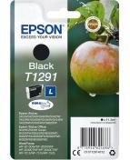 Epson T1291 - 11.2 ml - L-storlek - svart