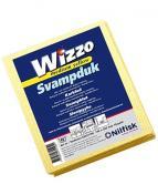 Svampduk Wizzo Medium gul 21x17cm, 10/FP