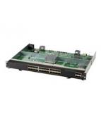 HPE Aruba 6400 - Expansionsmodul - 100M/1G/10 Gigabit Ethernet x
