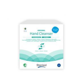 Handrengöring Sterisol, 2,5L, 2st