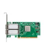 Mellanox ConnectX-6 VPI MCX654105A-HCAT - Nätverksadapter - 2 x