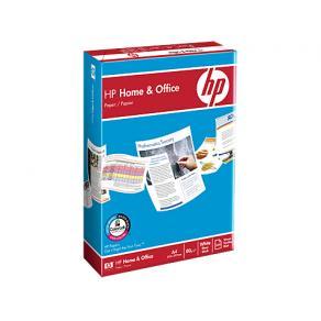 Multi Copy - HP Home & Office papper A4 80g hålat 500ark