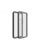 LifeProof NËXT - Baksidesskydd för mobiltelefon - svart kristall