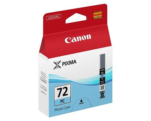 Canon PGI-72PC - 14 ml - foto-cyan - original