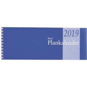 Stor Plankalender, spiralbunden -1351