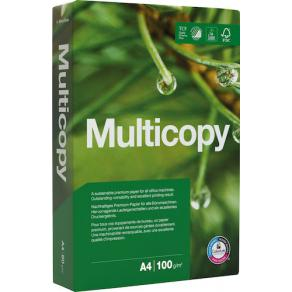 Kopieringspapper MultiCopy A4, 100g, 500/fp