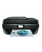 HP Officejet 5230 All-in-One - Multifunktionsskrivare - färg