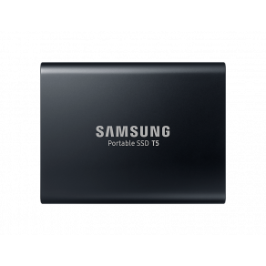 Ext. HDD SAMSUNG Portable SSD T5 2TB