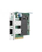 HPE 562FLR-SFP+ - Nätverksadapter - PCIe 3.0 x8 - 10 Gigabit