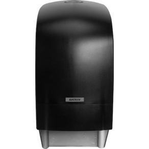 Dispenser Toalettpapper KATRIN Inclusive System, svart