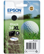 Bläckpatron EPSON T3471 XL Svart
