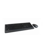 Lenovo Professional Combo - Sats med tangentbord och mus