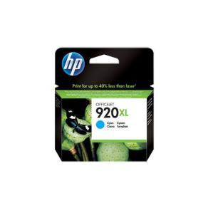 Bläckpatron HP CD972AE 920XL Cyan