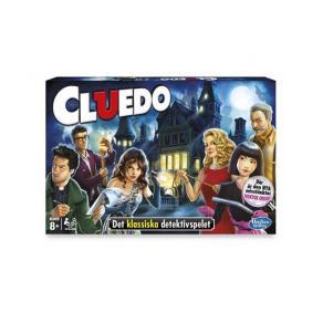 Spel Cluedo