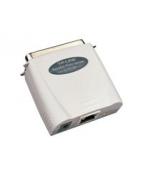 TP-Link TL-PS110P - Printserver - parallell - 10/100 Ethernet