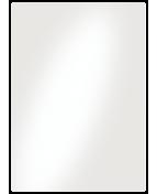 Laminat LEITZ A4 80 mic 25/FP