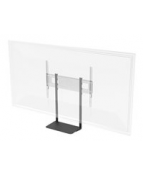 VISION Laptop Shelf - hangs from VFM-W Heavy Duty Wall Mounts