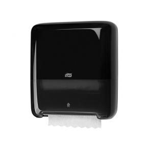 Dispenser Handduk TORK Matic H1, svart