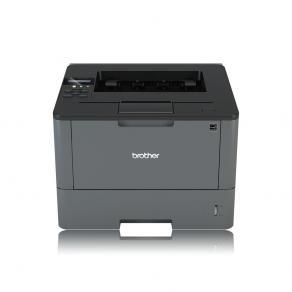 HL-L5200DW Mono Printer Duplex Wireless