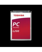 "Toshiba L200 Laptop PC - Hårddisk - 1 TB - inbyggd - 2.5"" - SATA"