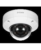 D-Link DCS 4633EV - Nätverksövervakningskamera - utomhusbruk,