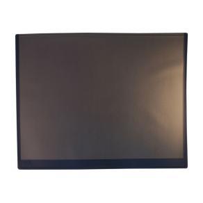 Skrivunderlägg STAPLES 500x630mm svart