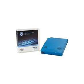 HPE Ultrium Non-Custom Labeled Data Cartridge - 20 x LTO Ultrium
