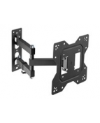 Vision VFM-WA2X2/3 - Monteringssats (väggplatta, vridbar arm,
