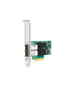 HPE MCX4121A-XCHT - Nätverksadapter - PCIe 3.0 x8 - 10 Gigabit
