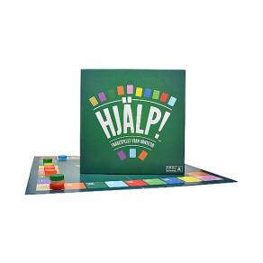Spel Sällskapsspel Hjälp