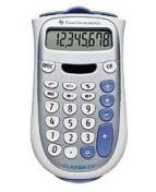 Texas TI-1706Sv calculator