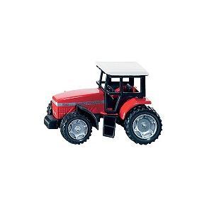 Traktor Massey Ferguson SIKU  8 cm