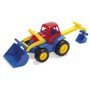 Traktorgrävare, 50cm