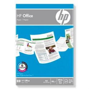 Kopieringspapper HP Office A4, 80g, 5x500/fp