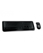 Microsoft Wireless Desktop 850 - Sats med tangentbord och mus