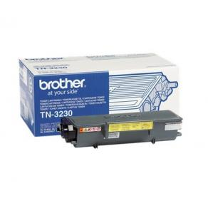 Brother TN3230 - Svart - original