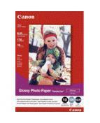Fotopapper Bläckstråle CANON GP-501 10x15, glossy, 210g, 100/FP