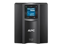 APC Smart-UPS SMC1000IC - UPS - AC 220/230/240 V - 600 Watt