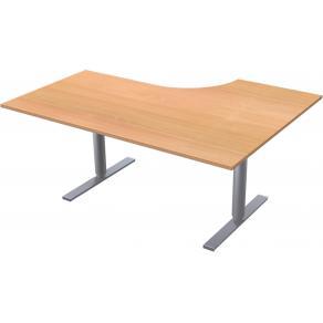 Skrivbord 1600x2000 3-p Man bo