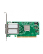 Mellanox ConnectX-6 VPI MCX653105A-ECAT - Nätverksadapter - PCIe