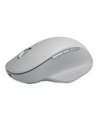 Microsoft Surface Precision Mouse - Mus - ergonomisk - högerhänt