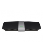 Linksys EA6350 - Trådlös router - 4-ports-switch - GigE