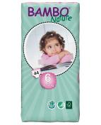 Bambo Nature XL 16-30kg 44/fp