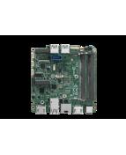 Intel Next Unit of Computing Board NUC7i5DNBE - Moderkort - UCFF