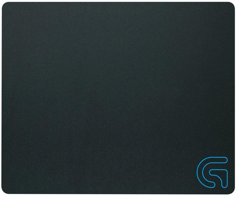 Logitech G240 Cloth Gaming Mouse Pad, Black (34x28cm)